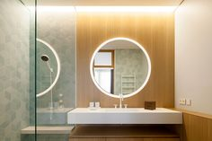 Opulence and Restraint Inside an Apartment in Moscow by Form Bureau   Yatzer