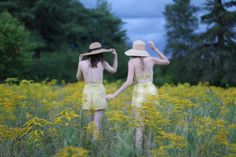 Yellow   Photographed by Amy Merrick #CHASSEAUXPAPILLONS #PARFUM #ARTISANPARFUMEUR