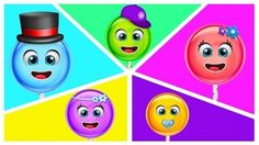 The Finger Family Lollipop Family Nursery Rhyme - added by siakateisobelle in Finger Family Songs Finger Family Song, Family Songs, Kids Songs, Nursery Rhymes, Youtube, Minecraft Skins, Tv, Collection, Nursery Songs