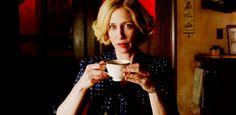 Norma Bates ~ Bates Motel ~ Gif