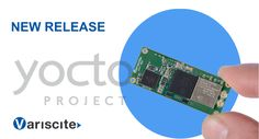 New Release From Variscite: #Yocto #Pyro Beta for #iMX6 Modules