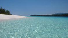 The beautiful island of Jaco.