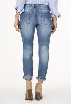 bcedfa5fac8 18 Best La Vie en Jeans images