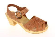 Moheda Betty High Heel Clog in Cognac Nubuck Leather US 9 EUR 40 Moheda,http://www.amazon.com/dp/B00EZNL3JA/ref=cm_sw_r_pi_dp_98-xsb0JQMATKB20