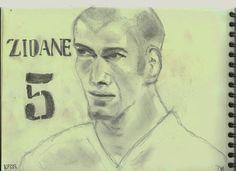 Zidane V882 by lv888.deviantart.com on @DeviantArt