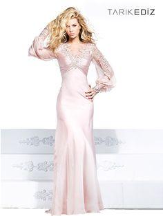 tarik ediz prom evening gowns 2014 (56)
