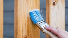 It's fun to paint and give your furniture a nice makeover. Paint transforms your furniture into just the way you like it. Just be sure not to put paint in areas where it shouldn't be, like your clothes or your floor! Also, paint in a well-ventilated area and make sure your paint is safe for your children and pets to inhale.