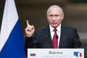 """...said allegations of Russian meddling in last year's U.S. presidential election as """"fiction"""" invented by Democrats to divert the blame for their defeat.  """"desire of those who lost the U.S. elections to improve their standing,""""  """"They want to explain to themselves and prove to others that they had nothing to do with it, their policy was right, they have done everything well, but someone from the outside cheated them,"""" he continued. """"It's not so. They simply lost, and they must acknowledge…"""