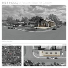 West Region / Habitat for Humanitys Sustainable Home Design Competition