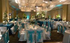Weddings Photo Gallery - Francis Marion Hotel Charleston SC