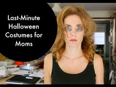 6 Last-Minute DIY Halloween Costumes for Moms Mom Costumes, Last Minute Halloween Costumes, Holidays Halloween, Halloween Diy, Parenting Done Right, Mom Quotes, Parenting Quotes, Hilarious, Funny