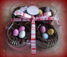 Cupcake by Ro