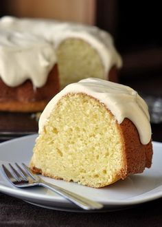 Vanilla Cream Cheese Bundt Cake Vanilla lovers are a much quieter by nature kinda folks. They don't need to constantly shout about their flavor passion like some chocolate lovers do. (Oops! Points finger at self.) This recipe is for them especially if they like the added richness and flavor that cream cheese brings to a …