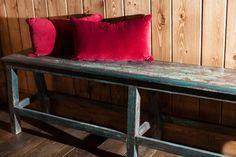 Ski Slope eklektisch-schlafzimmer