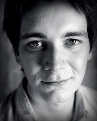 James Phelps aka Fred Weasley   EMPIRE MAGAZINE SPECIAL HARRY POTTER