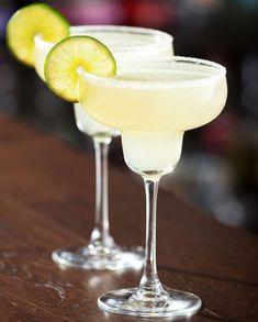 Margarita pour 1 personne - Recettes Elle à Table