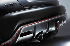 Nouveau Nissan JUKE Nismo RS – Extrême par essence - via www.nissan-couriant.fr