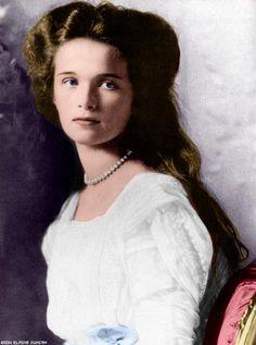 MARGA BOODTS usurpatrice  ( OLGA )