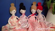 Jane Dolls, Spring 2016