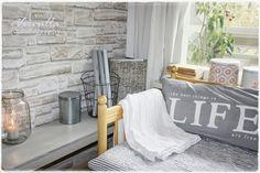 <3 Ladder Decor, Blog, Home Decor, Homemade Home Decor, Blogging, Decoration Home, Interior Decorating