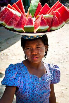 Asia } Myanmar/Burma } Nov 2010 by travelmeasia