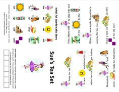 Initial /s/ Homework Booklet: Free Speech Therapy Articulation Picture Book -  Pinned by @PediaStaff – Please Visit http://ht.ly/63sNt for all our pediatric therapy pins