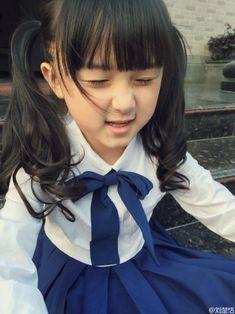 放學后的你[微風][太陽][音樂]  Cute Kids, Cute Babies, Kids Girls, Little Girls, Child Actresses, Girls Gallery, Flower Girl Dresses, Cosplay, Costumes