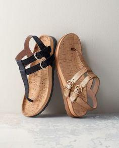 Børn Reta Thong Sandals