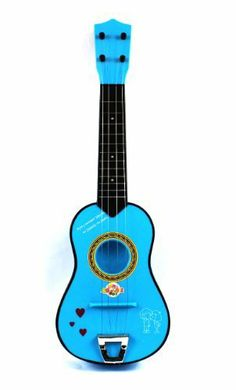 Professional Sale Cute 32*11*4cm Children 4 String Fruit Style Guitar Ukulele Musical Instrument Kids Christmas Gift Toy Regular Tea Drinking Improves Your Health Musical Instruments