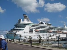 Enchantment Of The Seas - Bermuda