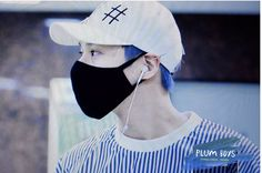 170522 #Taemin leaving Korea