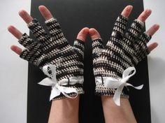 I am liking the finger-tip less,,,,,,,,,,,,,,,,,,,,,,,,,,,,,,,,,    il 570xN.224766764 500x374 Crochet on Etsy: Fingerless Gloves