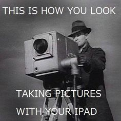 Especially taking videos at band concerts!!