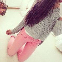 Get this sweater on @Wheretoget or see more #sweater http://www.lrpvcgi.com   $89.99  cheap ugg boots, ugg shoes 2015, fashion winter shoes