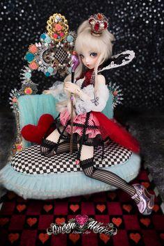 FairyLand Ball Joint Doll Shopping Mall Sweet new girl!