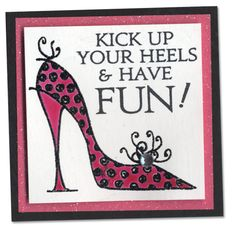 543 best cards shoes and bags images on pinterest in 2018 cards m card high heel 3d cards birthday greeting cards pretty cards pippa pig m4hsunfo