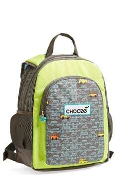 CHOOZE Reversible Backpack (Boys) available at  Nordstrom Cool Presents 01d7b5db521c2