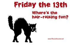 happy friday the 13th pictures - Google Search