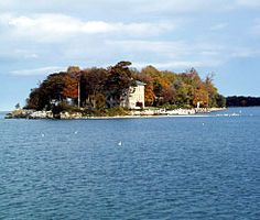 Beginning this Labor Day weekend (2013), Put-in-Bay will begin a 12-day Bicentennial celebration with a Tall Ships Festival marking the Battle of Lake Erie!