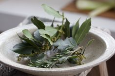 A bouquet garni is a simple foundation of French cooking - learn how to use it to flavor stocks, stews, soups, and sauces to make classic Provencal dishes.