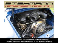 Stehmann Vergasertechnik Historische Porsche 911 Vergasertechnik Oldtimer - Porschefahrzeuge - Porsche 911 Porsche 914 Porsche 914 - Fachwerkstatt Komplettüberholung Instandsetzung Einstellarbeiten  | www.stehmann-vergasertechnik.de | www.vergasertechnik-stehmann.de |