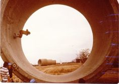 Cindy Whitehead riding the full pipe in the late 1970s.