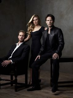 True Blood Photo Gallery | True Blood saison 4 : photos portraits des personnages (+ teaser)