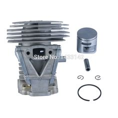 56.06$  Watch here - http://alip06.shopchina.info/go.php?t=32350194696 - 42MM Cylinder Piston Ring Clips Assembly Kit Fit HUSQVARNA 445 445e Replace OEM .No 544 11 99-02  #magazineonlinewebsite