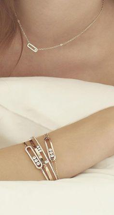 Messika Fine Jewelry
