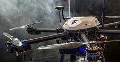 7-Eleven, la compañía que más entregas de paquetería con drones ha realizado hasta ahora en el mundo - http://www.hwlibre.com/7-eleven-la-compania-mas-entregas-paqueteria-drones-ha-realizado-ahora-mundo/