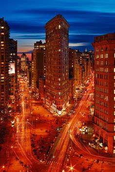 Iron Glow - New York 2012