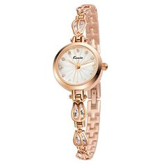 Tidoo Watches Noble Lady Series Womens Luxury Dress Watch WristWatch Analog Display White Dial Japaneses Quartz Movement Staintless Steel Gold Plated Case lotus Bracelet Band Luxury Brand Crystal Diamond Water ResistantShinning And Expensive LookingBest Gift for Female GirlFriend Lover Birthday Anniversary Valentines Day And Christmas 535S >>> Want to know more on the watch, click on the image.