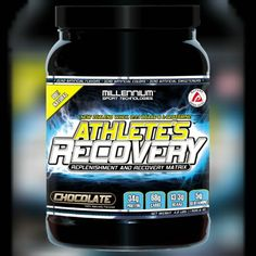 Are you serious about your fitness goals? If you answered yes you need Athletes Recovery! This product has  high quality grass fed New Zealand whey protein BCAAs and L-Glutamine (fermented from plants) and fast absorbing carbs to replenish muscle glycogen which increases protein synthesis for the rest of the day! Atheletes recovery is one of our very best products and you will see a difference using it. Also naturally sweetened with Stevia.  #teamgotmuscle #gotmuscle  #westhollywood…