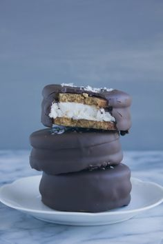 Salted Moon Pies - YUM